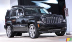 Jeep Liberty 2011�: aper�u