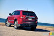 Jeep Grand Cherokee Limited 2011 : essai routier