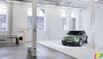 New MINI Paceman Concept set for Detroit debut