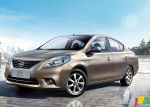 Nissan reveals the Sunny in China. Could it be the next Sentra?
