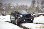 Jeep Patriot 2011 : aper�u
