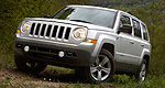 Jeep Patriot 2011 : aperçu