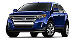 Ford Edge Limited TI 2011 : essai routier