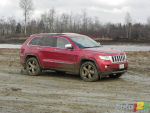 2011 Jeep Grand Cherokee Limited Review (video)
