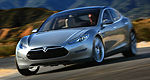 Tesla Model S to feature a monstrous infotainment console