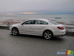 2011 Volkswagen CC 2.0 TSI Highline Review