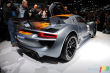 Detroit 2011: Porsche reveals the 918 RSR Hybrid (video)