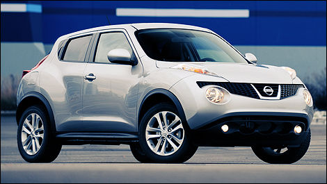 The Juke Deserves A Test Drive And Nissan Needs To Inspire All Of Its  Future Products On Reproducing The Special Feeling One Gets When In The Juke .