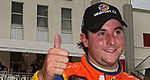 NASCAR: Andrew Ranger en action au Toyota All-Star Showdown