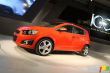 Detroit 2011: Chevrolet Creates Waves With The All-New 2012 Sonic (video)