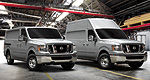 Nissan releases pricing on 2012 NV commercial trucks