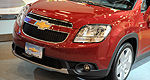 Montreal 2011: Chevrolet Orlando gives a good first impression (video)