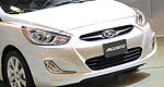 Montreal 2011: Unveiling of the 2012 Hyundai Accent (video)