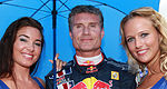 F1: David Coulthard reste chez Red Bull