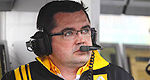F1: How Eric Boullier shook off 'ghost' of Flavio Briatore