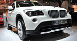 Montreal 2011: North American premiere of the BMW X1 (video)