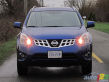 2011 Nissan Rogue SV AWD Review