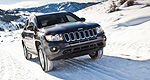 Les Jeep Compass et Patriot seront « Fatto in Italia »