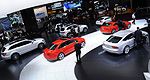 Hits and misses from the 2011 Detroit Auto Show