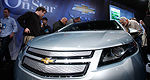 Leader Talk: GM's Mark Reuss Views on the Volt