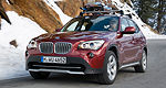2011 BMW X1: Expanding BMW's Sports Activity Vehicle lineup
