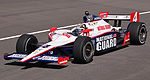 IndyCar: Newcomers complete test at Sebring
