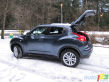 2011 Nissan Juke SL FWD Review