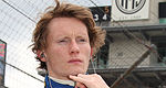 IndyCar: Mike Conway rejoins Andretti Autosport