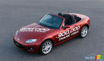 Mazda MX-5 to set new Guinness record