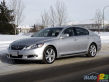 2011 Lexus GS 450h Review