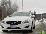 2011 Volvo S60 T6 AWD Review (video)