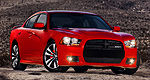 Chicago 2011: Dodge unveils 2012 Charger SRT8 and 5 new R/T models