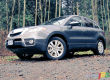 2011 Acura RDX Tech Review