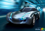 Nissan set to launch ESFLOW concept in Geneva