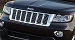 Échos du web: Le Jeep Grand Cherokee SRT8 2012 dévoilé à New York?