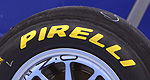 F1: Pirelli could supply hard compound tires at first Grands Prix