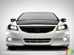 Toronto 2011 : Honda pr�sente la version REMIX des CR-Z et Accord coup�