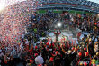 NASCAR: Trevor Bayne breaks out with a surprising Daytona 500 victory (+photos)
