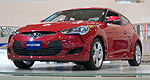 2011 Toronto: Hyundai on the spot