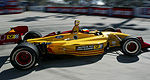 IndyCar: DHL commanditera Ryan Hunter-Reay