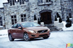 2011 Volvo S60 T6 AWD Review