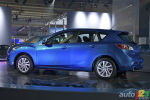 Toronto 2011: Mazda's SKYACTIV technology strategy starts with high compression
