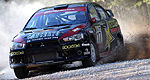 Rallye: Antoine L'Estage part second du Rallye 100 Acre