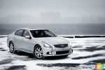 2011 Infiniti G37x AWD Sport Review