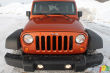 2011 Jeep Wrangler Unlimited rubicon