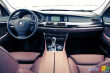 2011 BMW 5 Series GT 550i xDrive