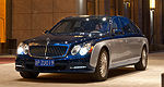 La Maybach Guard, ou comment se protéger luxueusement de ses ennemis