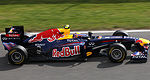 F1: Mark Webber intouchable dans la Red Bull RB7