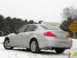 2011 Infiniti G25x Review (video)