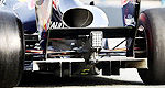 F1: Au tour de Williams de copier les échappements Red Bull